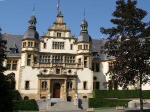 Palais Gouverneur